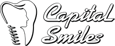 Capital Smiles logo