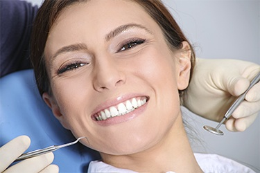 Dental Checkups & Cleanings