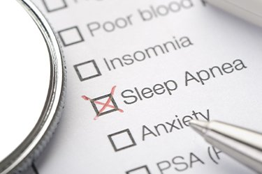 Most Common Sleep Apnea Symptoms
