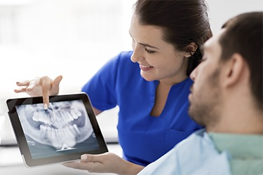 Benefits of Digital X-Rays