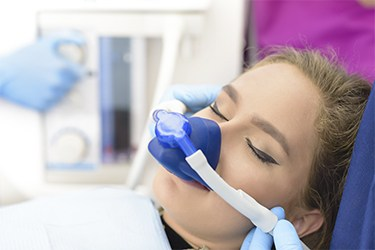 What is Nitrous Oxide Sedation?