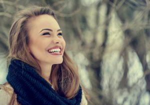 pristine white smile