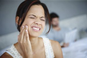 treatment for teeth grinding from capital district dentists